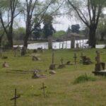 Vuelos de la muerte en el Delta: llevará meses el estudio genético de los restos hallados en Villa Paranacito